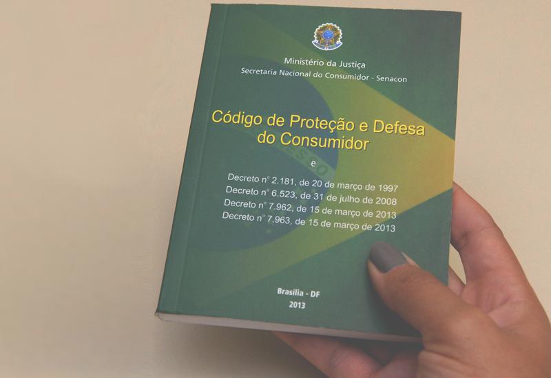Principais artigos do codigo de defesa do consumidor